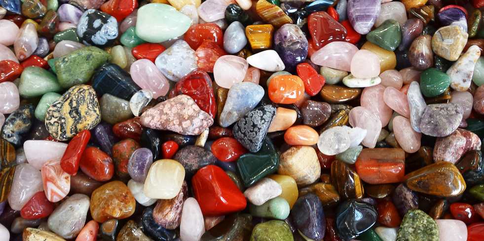 Crystals and Totems and the Power of Intention