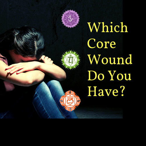 Which Core Wound Do You Have?