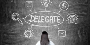 The Hidden Reason Why You Struggle to Delegate
